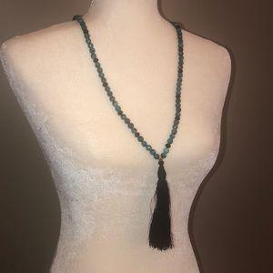 Panacea Turquoise necklace
